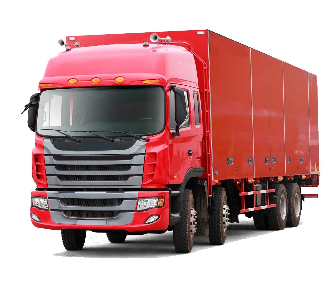Online Truck Transportation Portal   TruckSuvidha