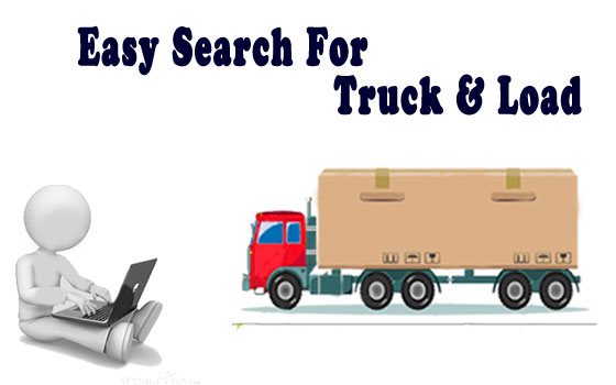 Online Truck Booking image